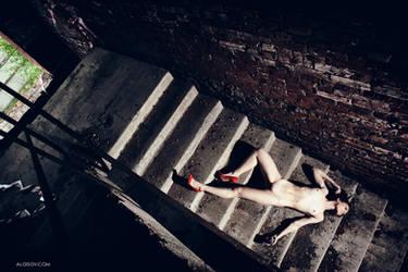 Steps by Aloisov