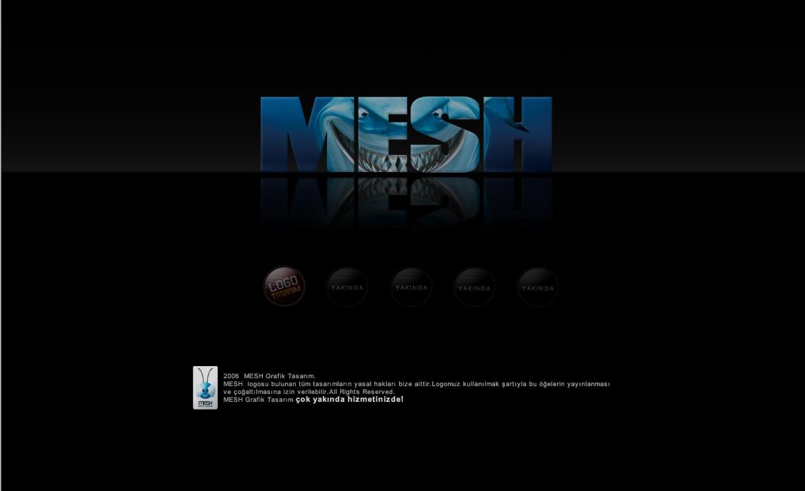 Mesh Ana Sayfası