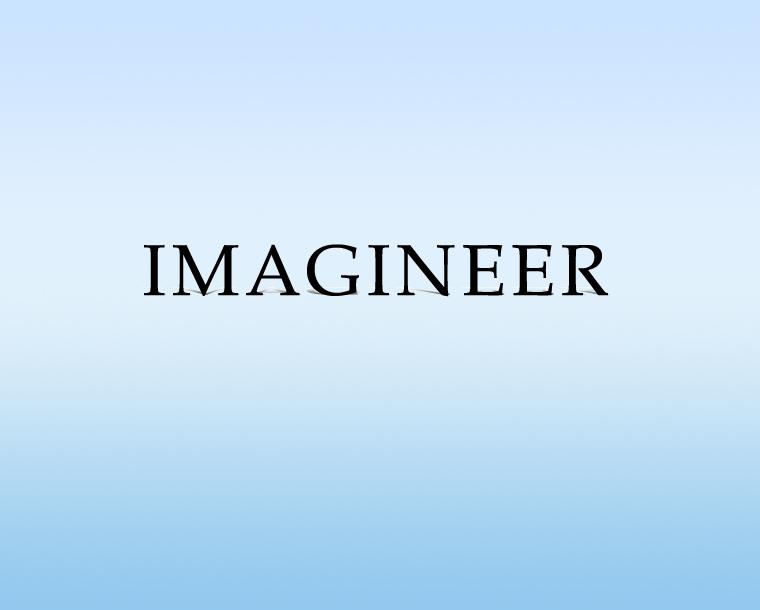 Imagineer gölgeli