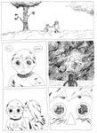 Toi en Zombie : Page 18