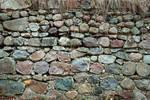 stone foundation stock