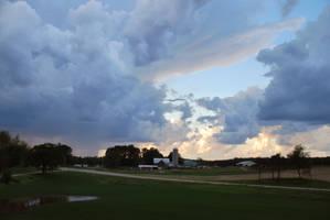 stormy sky stock 2 by fahrmboy-stock