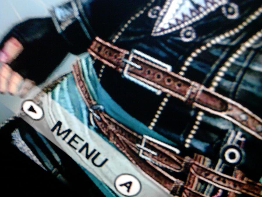 Shot of courtesan belt ref by Gemgemchan