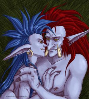 Troll Love