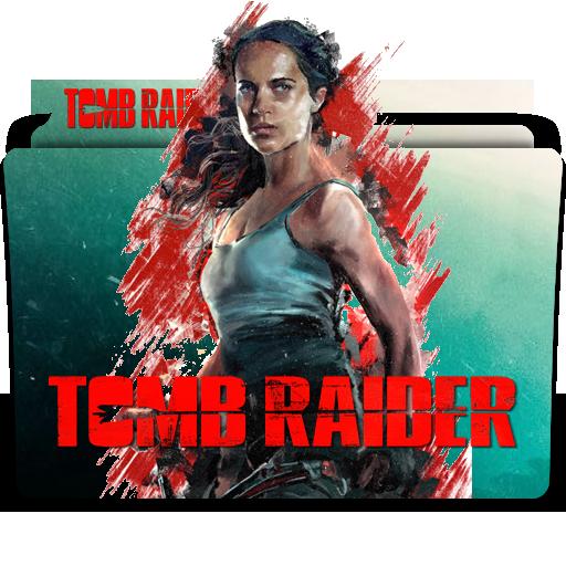 Wallpaper Tomb Raider 2018: Tomb Raider (2018) By Smaster67 On DeviantArt