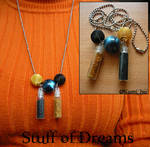 Stuff of Dreams by OKami-hu