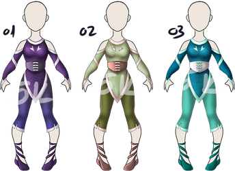 Open Outfit2 Adopt