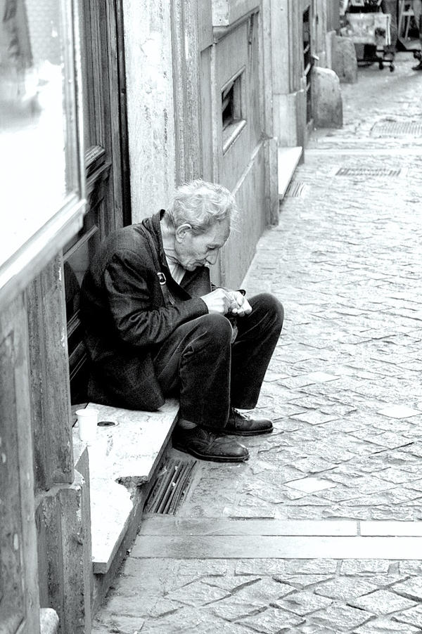 Roma 16 by kimlik
