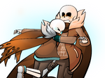 Surpise Hug Attack