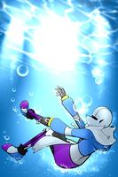 Drown by Orez-Suke