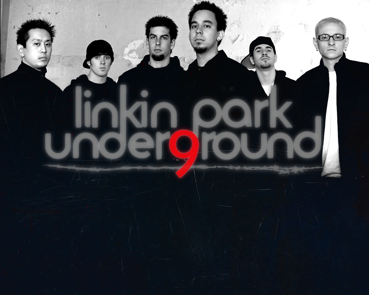 Linkin Park Underground 9 By Melon1992 On DeviantArt