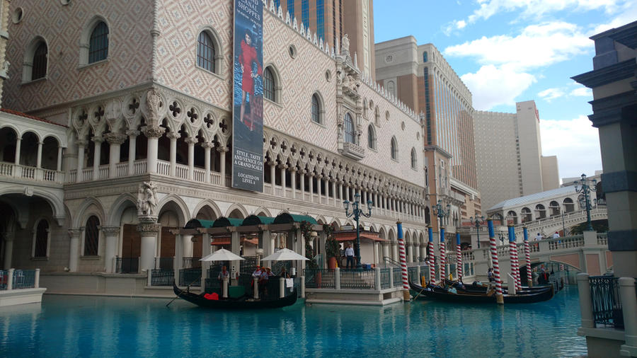 The Venetian by Victoria-Star