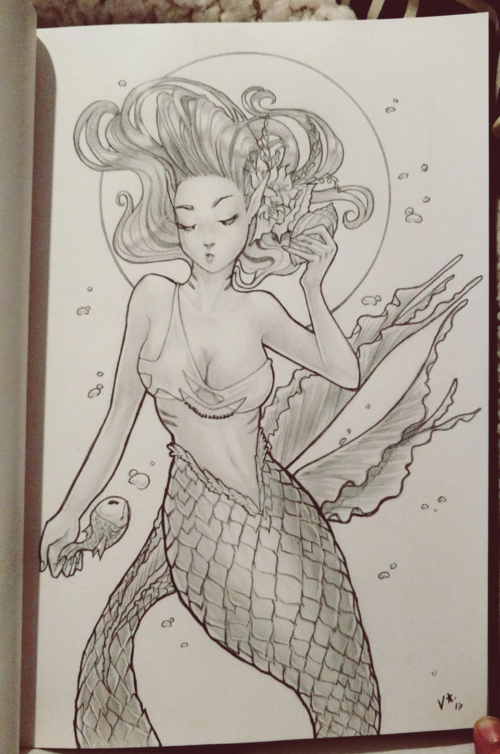 #mermay by Victoria-Star