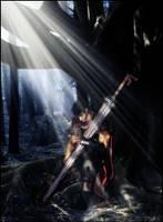 Guts - One Hundred Men Slayer by En-Taiho