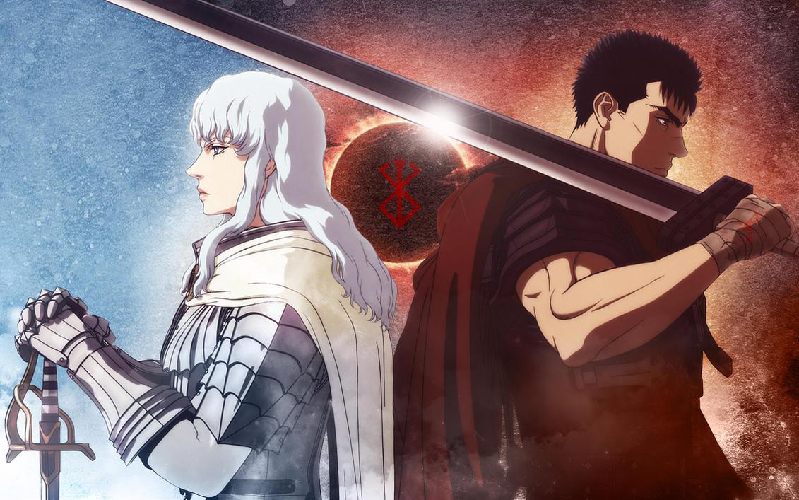 Berserk Movie by En-Taiho
