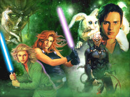 StarWars NJO: Conquest by En-Taiho