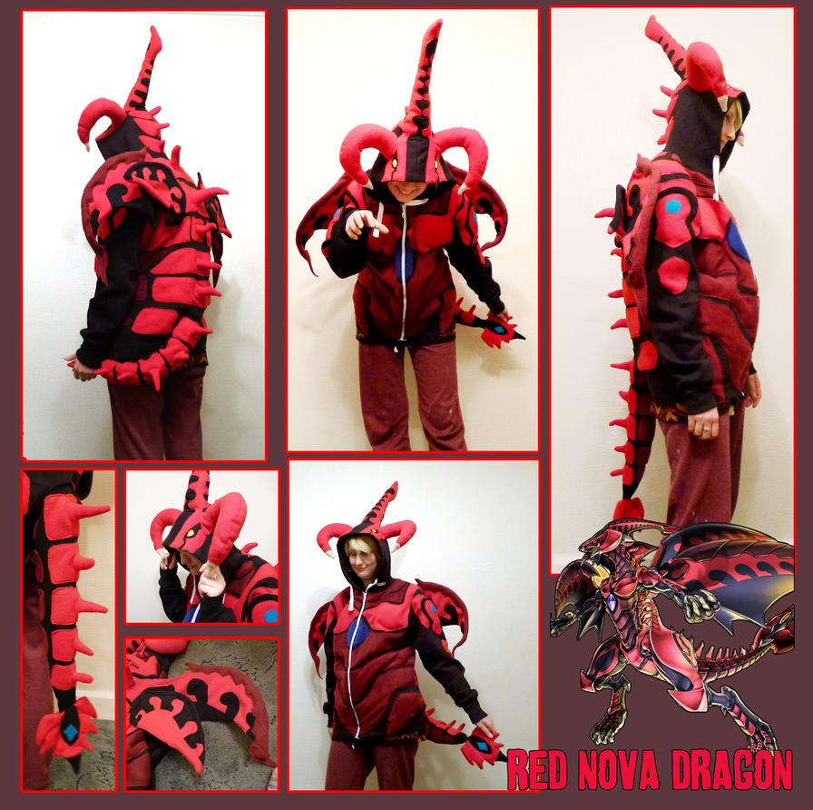 Red Nova Dragon Wallpaper Red Nova Dragon...