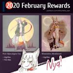 2020-February Rewards   Preview