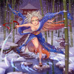 The Winter Kitsu