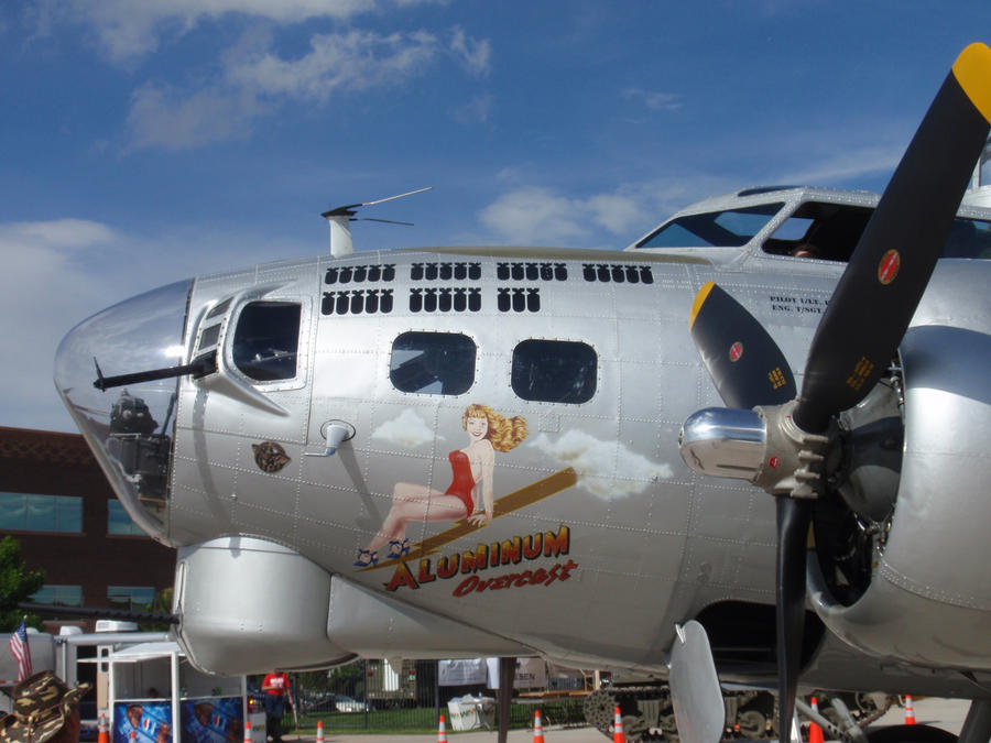 B 17 Nose Art Name Directory B-17 Nose Art by dsngs...
