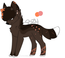 Canine OTA 8 [CLOSED] by Zy-Adopts