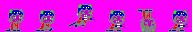 Super Mario War: Nepeta Leijon Skin by Skapokon