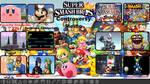 Skapokon's Smash Bros Controversy Meme