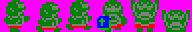 Super Mario War: Abobo Skin