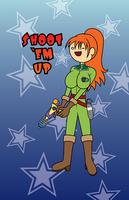 Shoot Em Up by crimsonprinny
