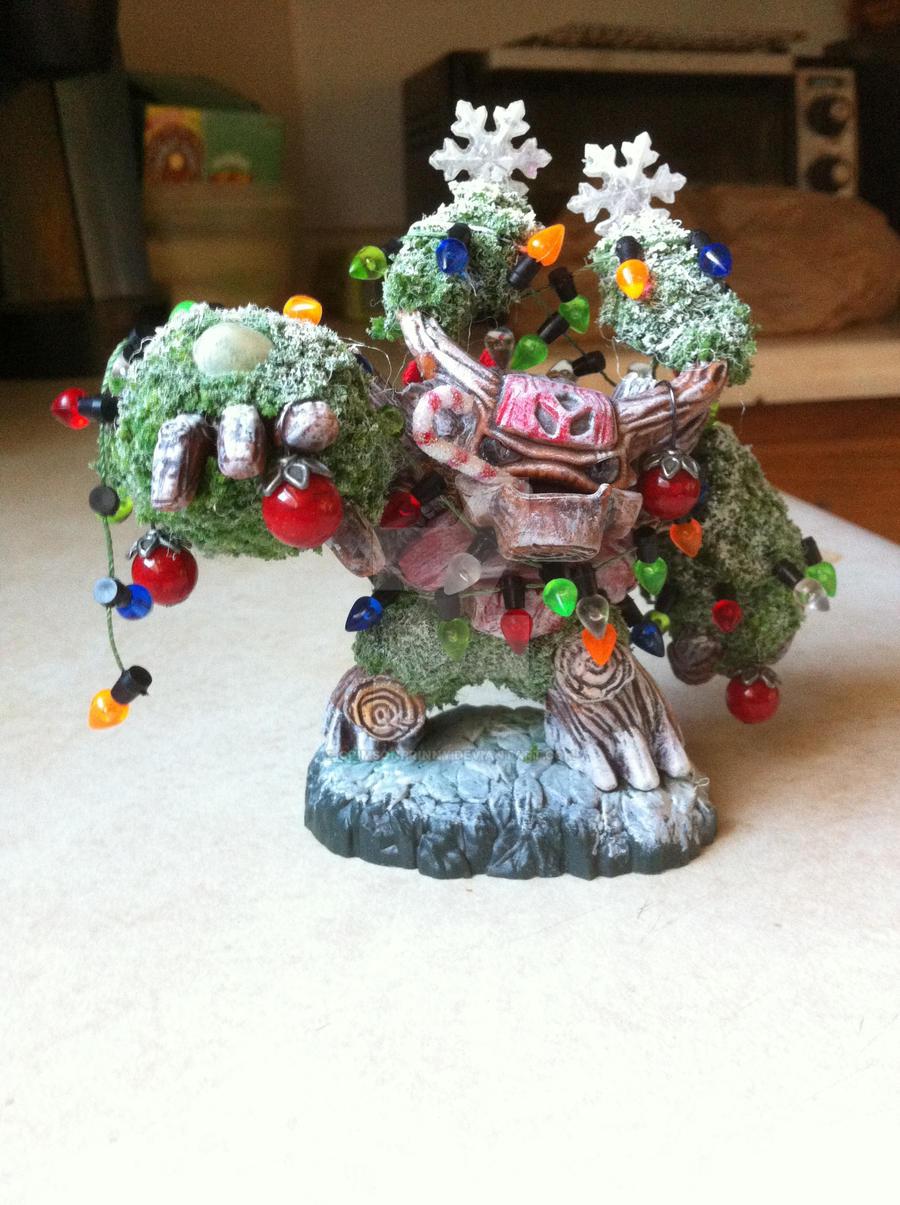 Christmas Tree Rex WIP by crimsonprinny Christmas Tree Rex WIP by crimsonprinny & Christmas Tree Rex WIP by crimsonprinny on DeviantArt