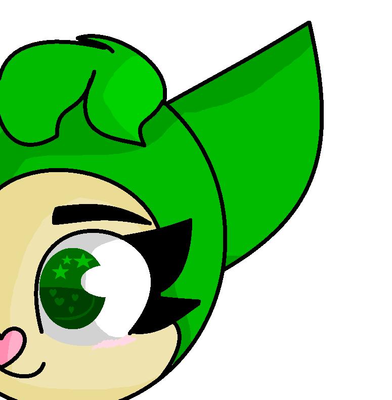My Tattletail Oc by fluffycatjeff
