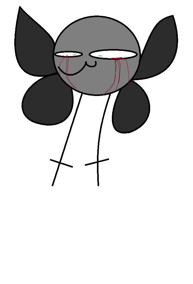 Depressed bi boi by fluffycatjeff