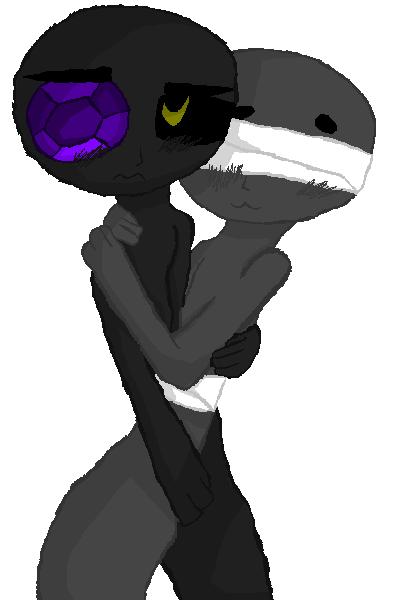 Shadowcest by fluffycatjeff