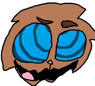 Percy hypnotic AU by fluffycatjeff