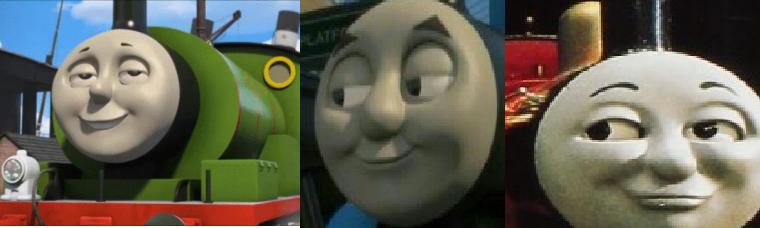 Lenny Facessssssss by fluffycatjeff