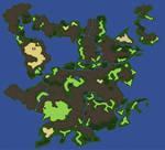 First World Map (Lenadia)
