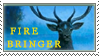 Fire Bringer :stamp: by Ishaway