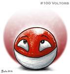#100 Voltorb