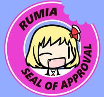 Rumia Seal v2