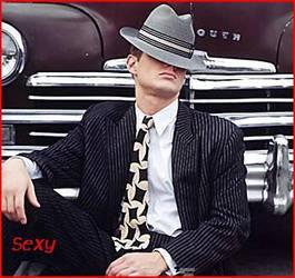 Dean Winchester by winchesterluvr