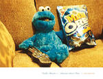 Cookie Monster I