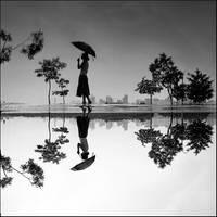 Rainy day by nayein