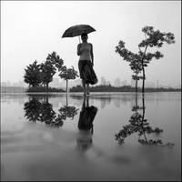 Rainy day 002 by nayein