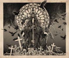 Black Death by MAi-128