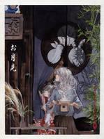 Otsukimi by MAi-128