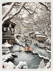 Winter by MAi-128