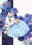 Commission:  Shirayuki