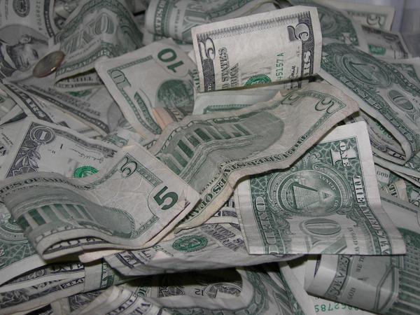 MONEY STOCK