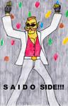 S A I D O SIDE!!!!!!!! by Sentaifreak