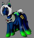 Spider Pony